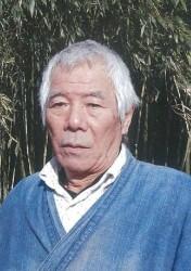 米田 芳清の写真