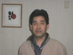 日幡 寿の写真