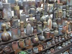 宝山窯の作品