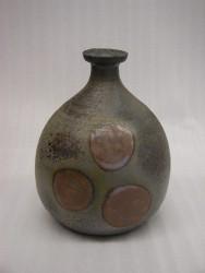 五郎辺衛窯の作品