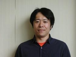 堀江 政臣の写真