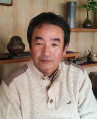 延原 勝志の写真