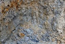 備前焼の土