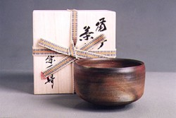 備州窯の作品