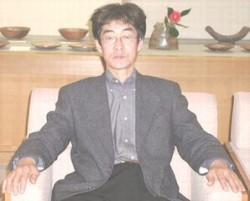 竹内 靖之の写真