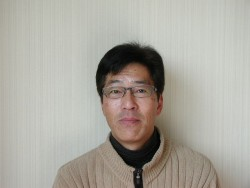 松笠 浩三の写真