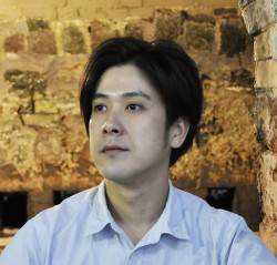 藤田 昌宏の写真