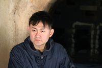 藤原 賢史の写真