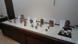 伝統工芸士展の写真